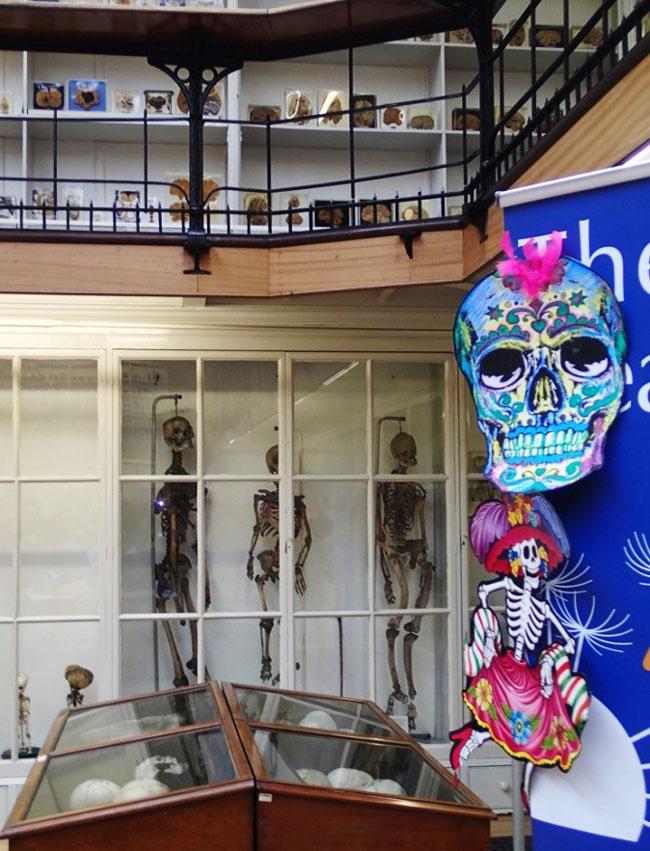The Death Salon UK 2014